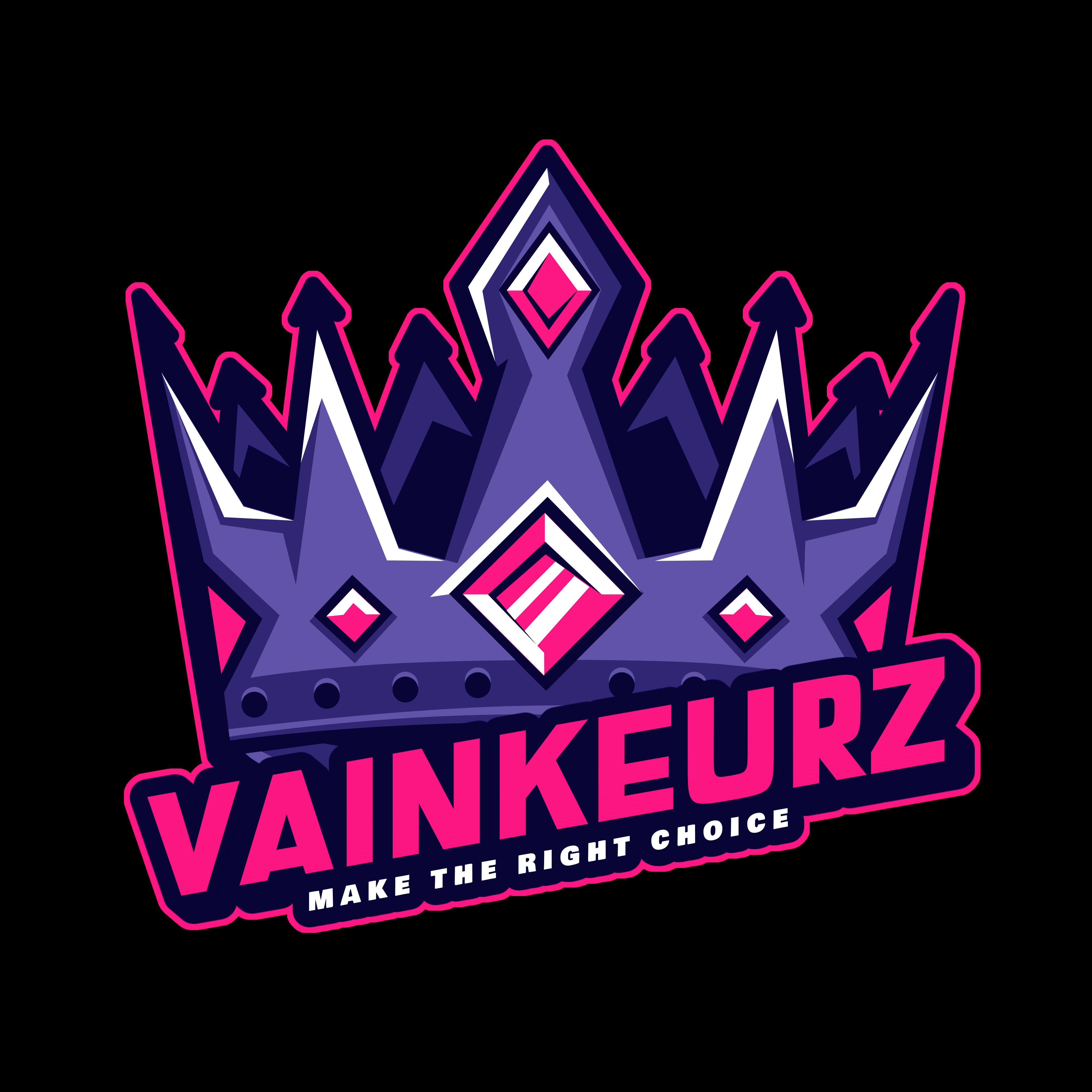 VAINKEURZ logo